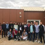 iesMed joins the IES Provençana on a study trip to the south of France