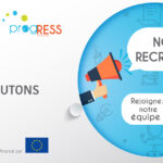 (Français) progRESS recrute !