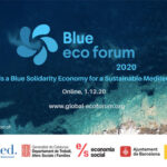 The Blue Eco Forum has arrived!